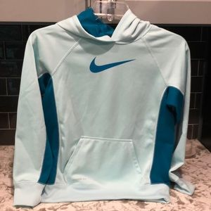 Girls Nike XL